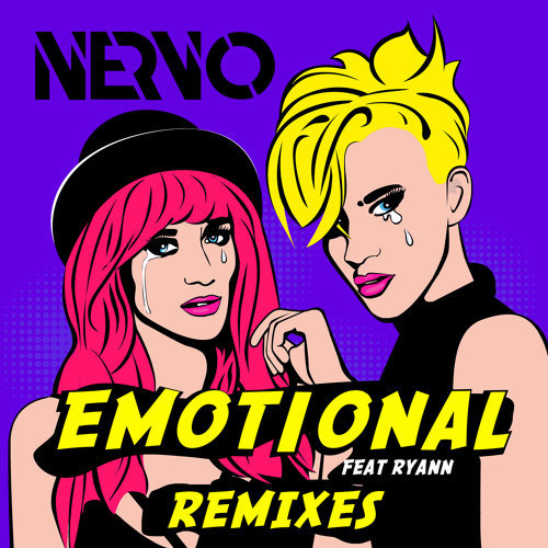 Emotional - Andrew Roman Remix  - Extended Mix