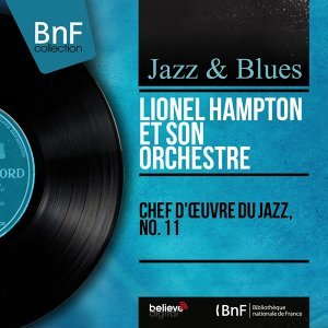 Chef d'œuvre du jazz, no. 11 - Mono Version