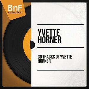 30 Tracks of Yvette Horner - Mono Version