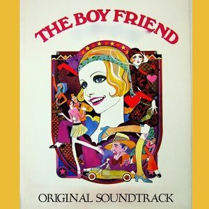 "Overture - From ""The Boy Friend"""