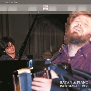 Bayan & Piano