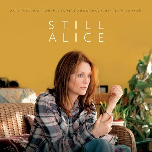 Still Alice (Original Motion Picture Soundtrack) (我想念我自己電影原聲帶)