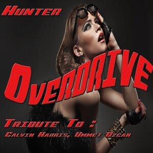 Overdrive: Tribute to Calvin Harris, Ummet Ozcan