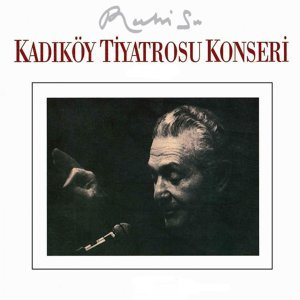 Kadıköy Tiyatrosu Konseri - Live