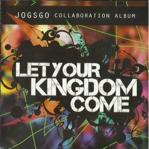 Laugh Song - Let Your Kingdom Come
