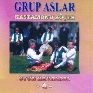 Kastamonu Köçek Oyun Havaları, Vol. 4
