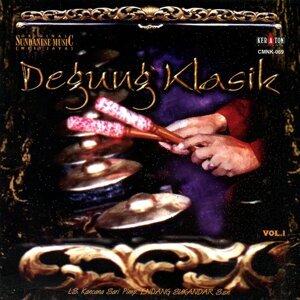 Original Sundanese Music: Degung Klasik, Vol. 1