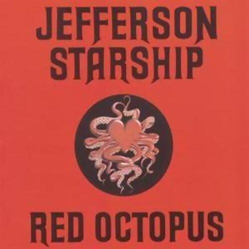 Jefferson Starship - Red Octopus - KKBOX