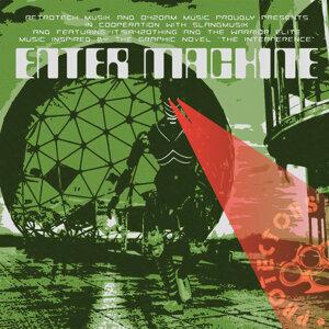 Enter Machine