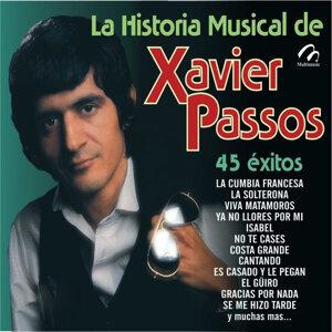 La Historia Musical de Xavier Passos