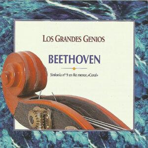 Los Grandes Genios  Beethoven  Sinfonía No. 9