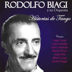 Historias de Tango