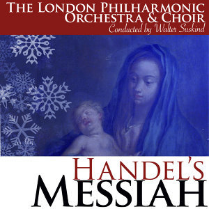 Handel's Messiah, HWV 56