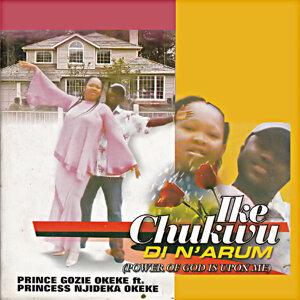 Ike Chukwu Di N'arum