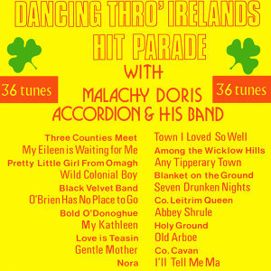 Dancing Thro' Ireland's Hit Parade