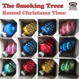 Round Christmas Time