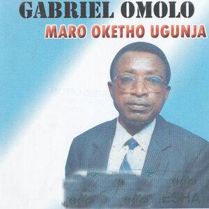 Maro Oketho Ugunja