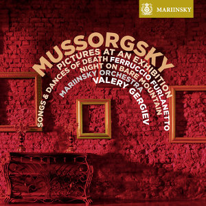Mussorgsky Pictures at an Exhibition, Songs and Dances of Death, Night on Bare Mountain