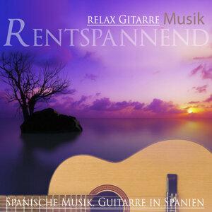 Relax Gitarre Rentspannend Musik. Spanische Musik Guitarre in Spanien