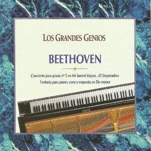 Los Grandes Genios Beethoven  Concierto No. 5