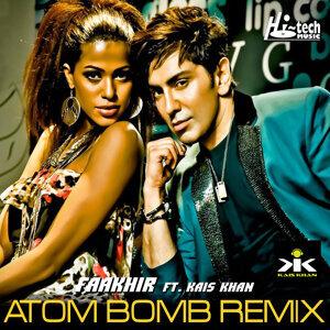 Atom Bomb (Remix)