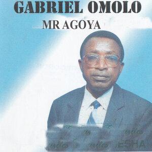 Mr Agoya