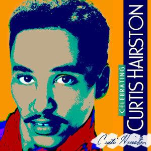 Celebrating Curtis Hairston