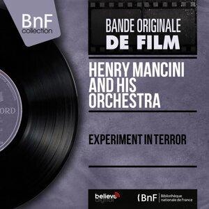 Experiment in Terror - Original Motion Picture Soundtrack, Mono Version