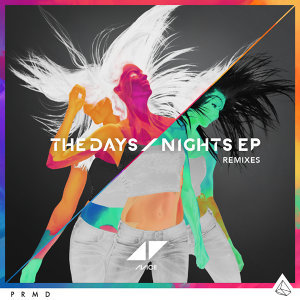 The Days / Nights - Remixes / EP