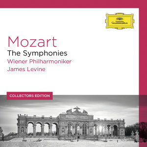 Mozart: The Symphonies - Collectors Edition