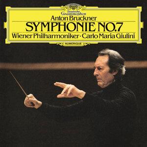 Bruckner: Symphony No. 7 In E Major - Live