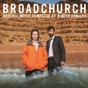 Broadchurch - Music From The Original TV Series