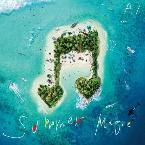 Summer Magic - Japanese Version