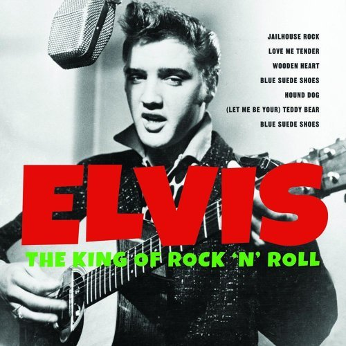 The King of Rock 'N' Roll