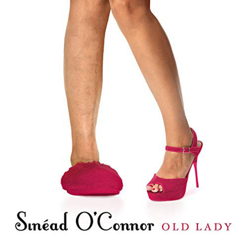 Old Lady - Radio Edit