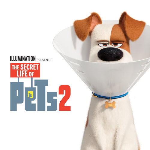 It's Gonna Be A Lovely Day (The Secret Life of Pets 2)
