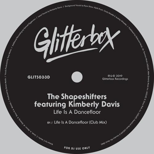 Life Is A Dancefloor (feat. Kimberly Davis) - Club Mix