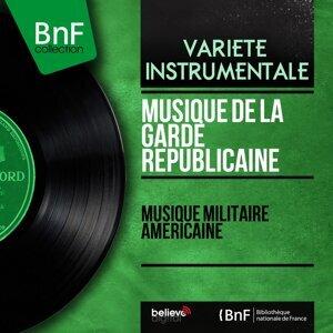 Musique militaire américaine - Mono Version