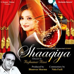 Shaaqiya - Live Ghazal Concert at Queen Elizabeth Hall, London