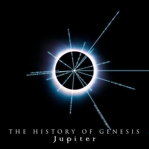 THE HISTORY OF GENESIS