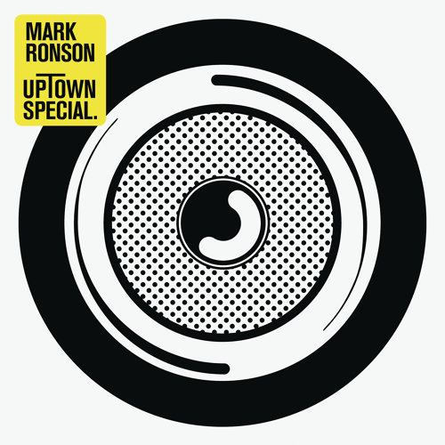 Uptown Funk (放克名流)