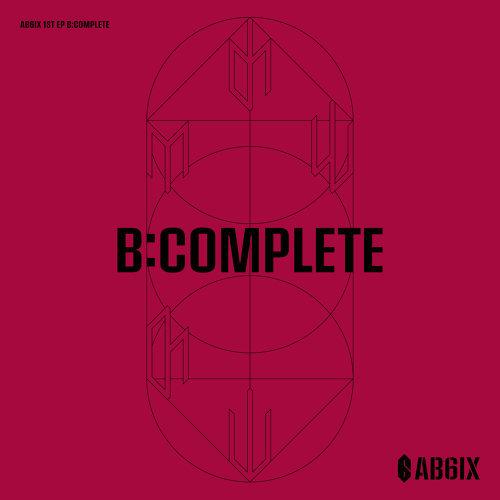 B:COMPLETE