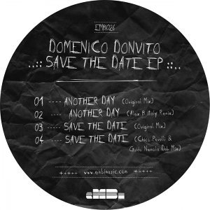 SAVE THE DATE EP
