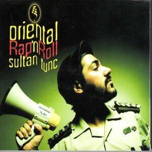 Oriental Rap'n'Roll
