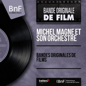 Bandes originales de films - Mono Version