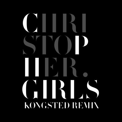 CPH Girls - Kongsted Remix
