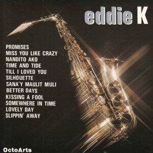 Eddie K
