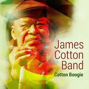 Cotton Boogie
