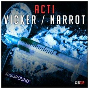 Vicker / Narrot