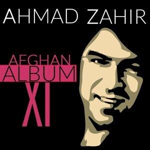 Afghan Album Eleven